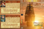 Pirates Double Feature (2005-2008) R1 Custom Cover