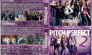Pitch Perfect Double Feature (2012-2015) R1 Custom Covers