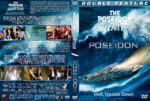 Poseidon Double Feature (1972-2006) R1 Custom Cover