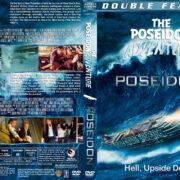 Poseidon Double Feature (1972-2006) R1 Custom Cover