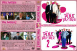The Pink Panther Double Feature (2006-2009) R1 Custom Covers