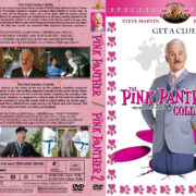 The Pink Panther Collection (2006-2009) R1 Custom Cover