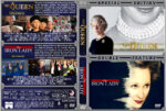 The Queen / The Iron Lady Double Feature (2006-2011) R1 Custom Cover