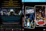 Robot Chicken: Star Wars Double Feature (2007-2008) R1 Custom Cover
