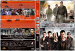 Red Dawn Double Feature (1984-2012) R1 Custom Cover