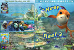 The Reef Double Feature (2006-2012) R1 Custom Cover