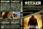 Reeker Double Feature (2005-2008) R1 Custom Cover