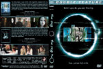 The Ring / The Ring Two Double Feature (2002-2005) R1 Custom Cover