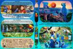 Rio / Rio 2 Double Feature (2011-2014) R1 Custom Cover