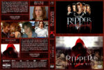Ripper Double Feature (2001-2004) R1 Custom Cover