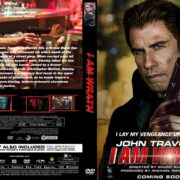 I Am Wrath (2016) R1 CUSTOM Cover