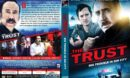 The Trust - Big Trouble in Sin City (2015) R2 GERMAN Cover