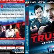 The Trust – Big Trouble in Sin City (2015) R2 GERMAN Cover