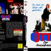 Otto – Der Außerfriesische (1989) R2 German Cover