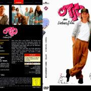 Otto – Der Liebesfilm (1992) R2 German Cover