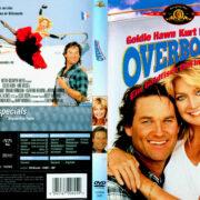 Overboard – Ein Goldfisch fällt ins Wasser (1987) R2 German Cover