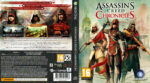 Assassins Creed Chronicles (2015) XBOX ONE Multi Cover