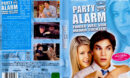 Partyalarm - Finger weg von meiner Tochter (2003) R2 German Cover