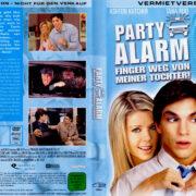 Partyalarm – Finger weg von meiner Tochter (2003) R2 German Cover