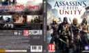Assassins Creed Unity (2014) Xbox One Multi Cover