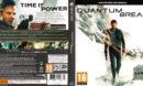 Quantum Break (2016) XBOX ONE German Cover