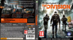 Tom Clancy The Division (2015) XBOX ONE Multi Cover