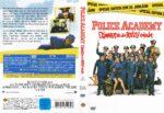 Police Academy – Dümmer als die Polizei erlaubt (1984) R2 German Cover