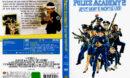 Police Academy 2 - Jetzt geht's erst richtig los (1985) R2 German Cover