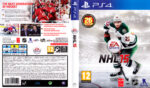NHL 15 (2014) PS4 Multi Cover