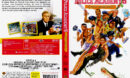Police Academy 5 - Auftrag Miami Beach (1988) R2 German Cover