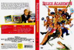 Police Academy 5 – Auftrag Miami Beach (1988) R2 German Cover