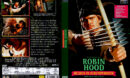 Robin Hood - Helden in Strumpfhosen (1993) R2 German Cover