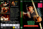 Robin Hood – Helden in Strumpfhosen (1993) R2 German Cover