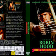 Robin Hood – Helden in Strumpfhosen (1993) R2 German Cover