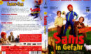 Sams in Gefahr (2003) R2 German Cover