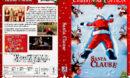 Santa Clause - Eine schöne Bescherung (1994) R2 German Cover