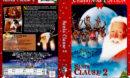Santa Clause 2 - Eine noch schönere Bescherung (2002) R2 German Cover