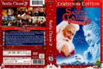 Santa Clause 3 – Eine frostige Bescherung (2006) R2 German Cover