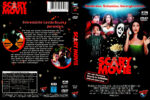 Scary Movie (2000) R2 German Cover