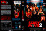 Scary Movie 2 (2001) R2 German Cover