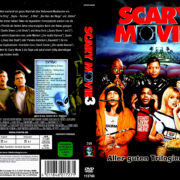 Scary Movie 3 (2003) R2 German Cover