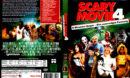 Scary Movie 4 (2006) R2 German Cover