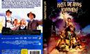Hilfe, die Amis kommen (1985) R2 German Cover