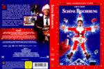 Hilfe, es weihnachtet sehr (1989) R2 German Cover