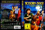 Scooby-Doo! Das Abenteuer beginnt (2009) R2 German Cover