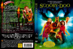 Scooby-Doo (2002) R2 German Covers