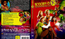 Scooby Doo 2 - Die Monster sind los (2004) R2 German Covers