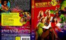 Scooby Doo 2 - Die Monster sind los (2004) R2 German Covers