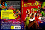 Scooby Doo 2 – Die Monster sind los (2004) R2 German Covers