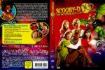 Scooby Doo 2 – Die Monster sind los (2004) R2 German Covers